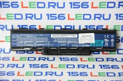 АКБ Acer AS07A31 AS07A41 AS07A51 4400mAh 4800mAh для Aspire 2930 42xx 43xx 45xx 47xx 49xx