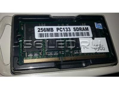 Модуль памяти SO DIMM SDRAM 256MB PC133
