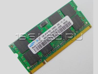 Модуль памяти SO-DIMM DDR II 1Gb PC-5300