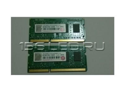 Модуль памяти SO-DIMM DDR III 2Gb PC-1333