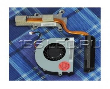 Вентилятор Acer Aspire 4730, 4736Z(Heatsink) AB7005HX-ED3 (JAL3)