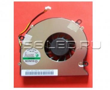 Вентилятор eMachines E510-1A1G12Mi