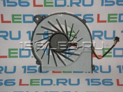 Вентилятор HP CQ56 CQ42 G42 G4-1000 G62 G7-1000 606609-001 g6-1000 4pin