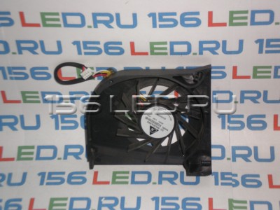 Вентилятор HP Pavilion DV6000 DV6500 DV6700 DV6800 DV9000 F500 GC055515VH-A KSB0605HB-6J51
