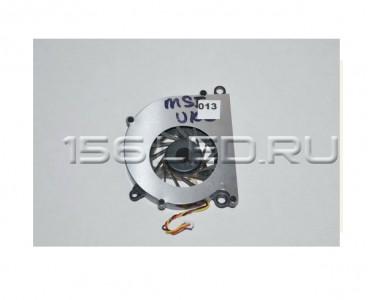 Вентилятор MSI Wind U90 U100 U110 U120 U130 DFS451305M10T