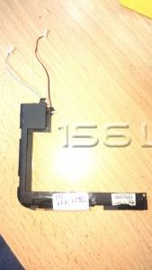 Динамики HP Динамики для ноутбука HP spectre 13-v 13-V011DX 855634-001 855633-001 PK23000SL00 PK2300