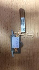 Радиатор охлаждения 854752-001 855629-001 855630-001  SPECTRE 13-V011DX (CE26) 8