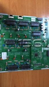 Плата питания Inverter Board L65E8NC_MSM REV 1.1 PSLF151E09C BN44-00902A Power Board L55E8NA_MHS BN4