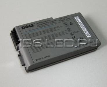 АКБ Dell C1295 D500 D600 2200mAh