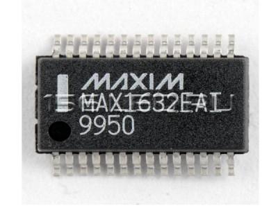 ЧИП MAX 1632