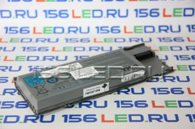 АКБ Dell Latitude D620 D630 D640 D631 M5300 56Wh gray original (GD775, PC764)