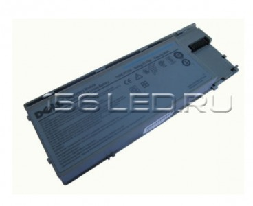 АКБ Dell Latitude D620 PC764 GD775 PC761