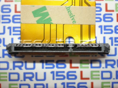 Шлейф жесткого диска Samsung Q43 Q45 Q70 Q45C P200 Q57 BA41-00725A