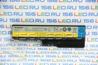 АКБ Lenovo L08L6D02 L08L6C02 Z360 G430 G450 G530 G550 G555 N500 B460 B550 G770 V450 V460 Y430 57Wh