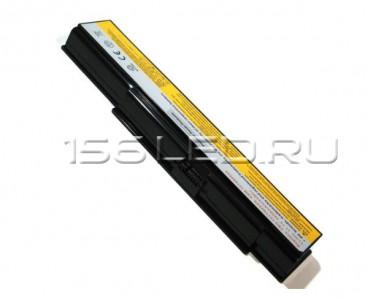 АКБ Lenovo L08P6D11, 121TS0A0A 3000 Y500 Y510a IdeaPad V550 Y510 Y530a Y710 Y730