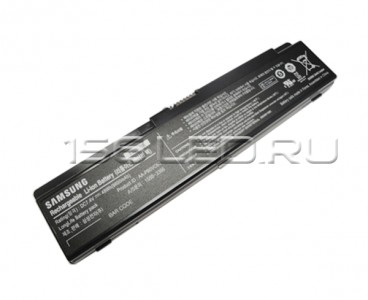 АКБ Samsung AA-PBOTC4M AA-PBOTC4B PBOTC4R 300 305 N308 N310 N311 N315 6cell 7.4V 7800mAh