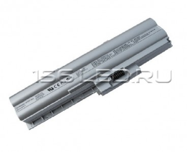 АКБ Sony VGP-BPS12/Q 5200mAh silver