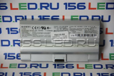 АКБ Sony VGP-BPS8 4800mAh original