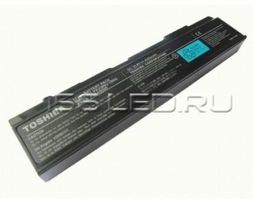 АКБ Toshiba PA3399U-1BRS PABAS057 Satellite A80, A100, M40, M50 M100, Tecra A4, A5, A6, A7 4300mAh