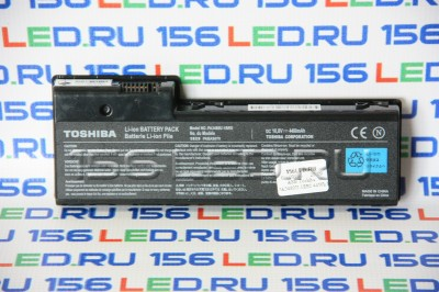 АКБ Toshiba PA3480U-1BRS 44Wh