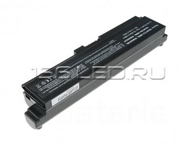АКБ Toshiba PA3819 для Satellite L310 L510 M300 M500 U400 U500 A660 8300mAh
