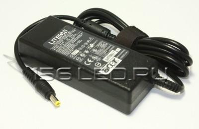 Блок питания Acer Aspire 19V 4.74 TimelineX 5820TG AS4830TG 4820TG AP12AD02 Оригинал чёрный