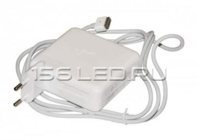 Блок питания Apple Macbook 16.5/3.65A Оригинал белый