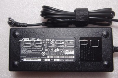 Блок питания Asus Toshiba 19V/6,32A
