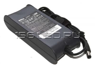 Блок питания Dell Slim 19.5V/4.62 (7,4х5,0mm) Оригинал чёрный