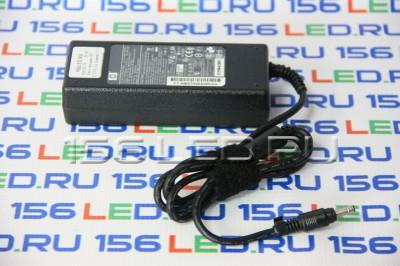 Блок питания HP 18,5V/4,9A тонкий LG Оригинал чёрный