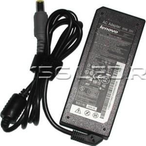 Блок питания Lenovo Lite-On 20V/3.25A Оригинал чёрный