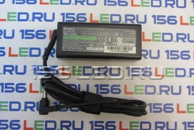 Блок питания Sony 16V/4A Оригинал чёрный