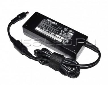 Блок питания Toshiba 15V/5A Оригинал чёрный