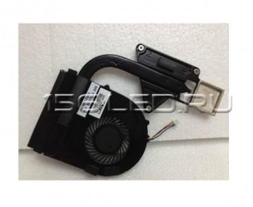 Радиатор охлаждения Lenovo B570 + вентилятор 60.4IH17.004