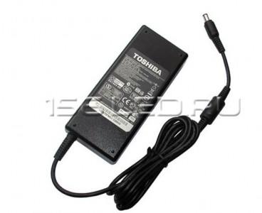 Блок питания Toshiba 15V/6A Оригинал чёрный