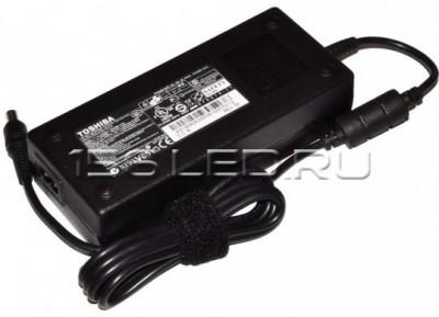 Блок питания Toshiba LiteOn 19V/6.3A Оригинальный чёрный