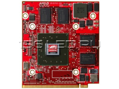 Видеокарта ATI Radeon HD4530 512Mb MXM|| для Asus K51 N51 K70 K71 60-NVYVG1000-C03
