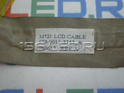 Шлейф матрицы Sony VGN-NR 073-0011-3757_A