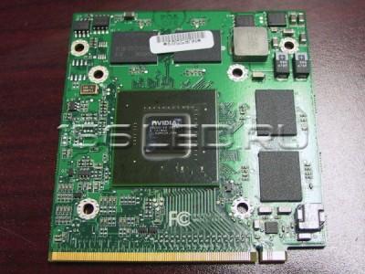 Видеокарта MXM II GeForce 9600M GT 512Mb