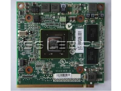 Видеокарта Nvidia GeForce 9300M GS 256M MXM II