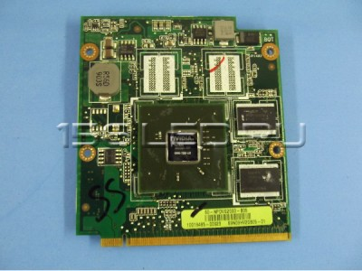 Видеокарта Nvidia GeForce 9300M GS 512M MXM II для Asus M50 60-NPDVG2000-B05