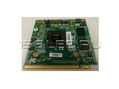 Видеокарта Nvidia GeForce M8400 128Mb MXM   