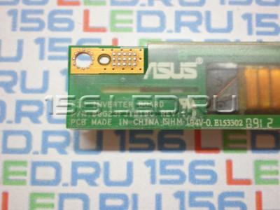 Инвертор Asus F2 F3 F5 X50 X51R X53K X58 X70 Packard Bell Yamit GP Lenovo Y510 (08G23FJ1010C, 08G23F