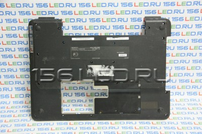 Корпус Sony VGN-NR31ER Нижняя часть корпуса
