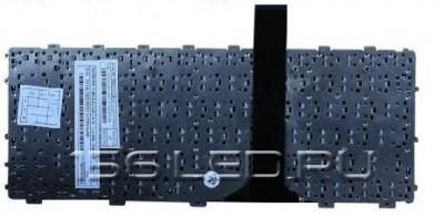 Клавиатура Asus EEE PC 1015 1016 1018 1025 X101 черная РУ под рамку (04GOA292KRU00-2) V103662GS1 101