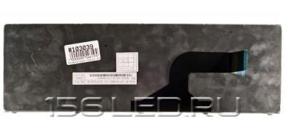 Клавиатура Asus N53 348mm WAVE 04GNZX1KRU00-2