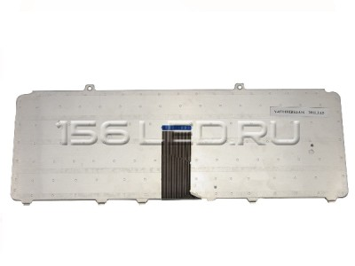 Клавиатура Dell Inspiron 1420 1525 1540 6400 Vostro 500 1500 серебро (CZ-0WM824-12976-84G-A00)