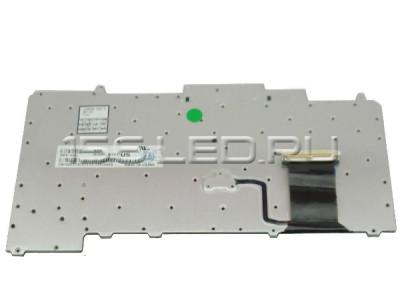 Клавиатура Dell Latitude D620 D630 D820 чёрная РУ