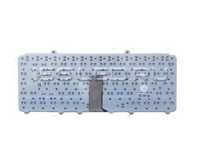 Клавиатура Dell Vostro 1000 черная АНГ