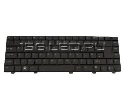 Клавиатура Dell Vostro 3300 черная